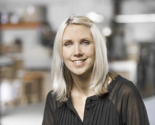 Karin Willeke